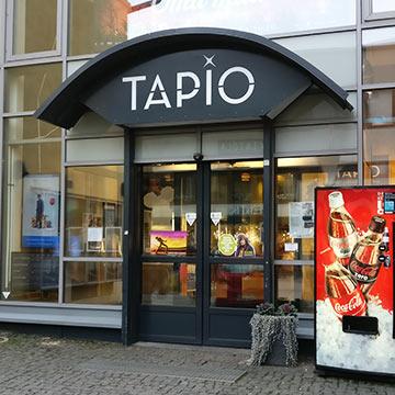 Elokuvateatteri Tapio Joensuu